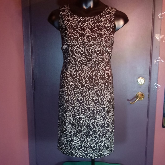 Annected Dress